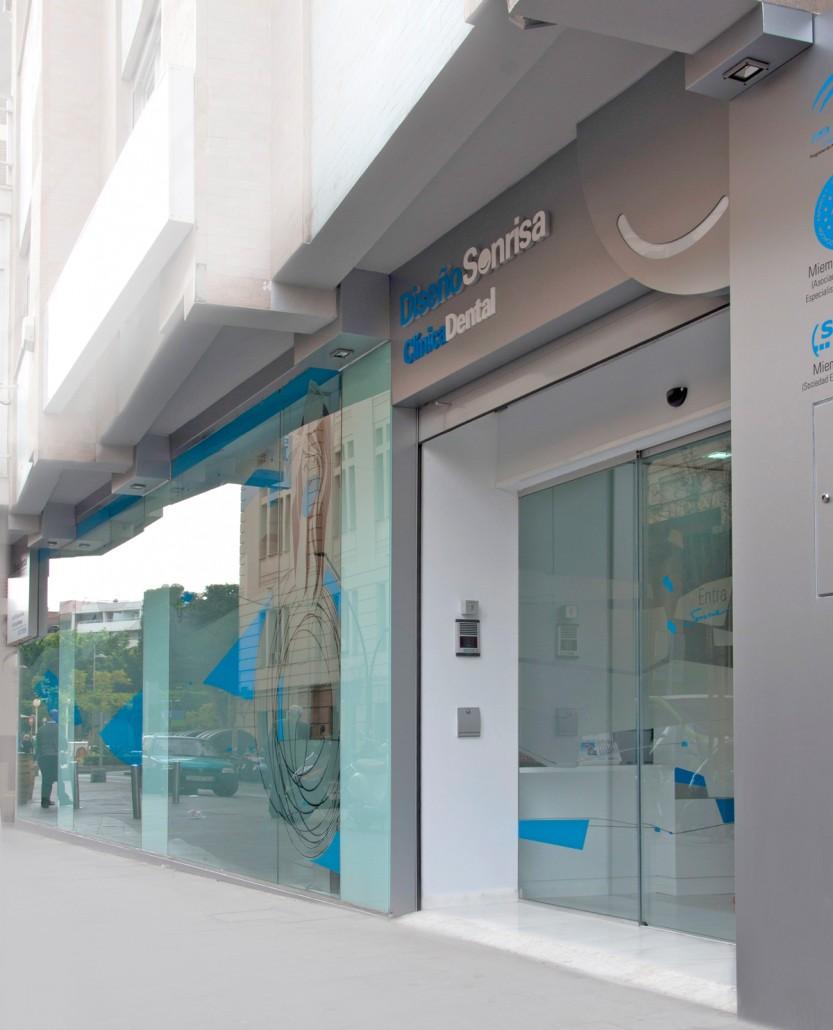 Cl nica dental ortodoncista grupo lex artis - Proyecto clinica dental ...